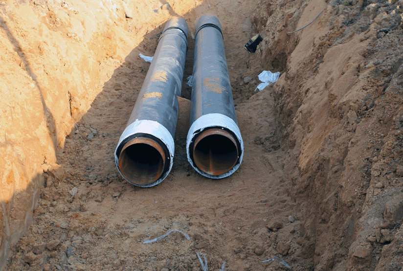 Sewer Relining Gloucestershire